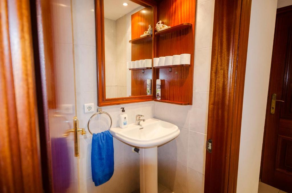Bonita foto de Apartamento Dúplex -Centro Girona