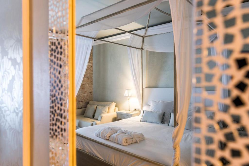 boutique hotels in begur  175
