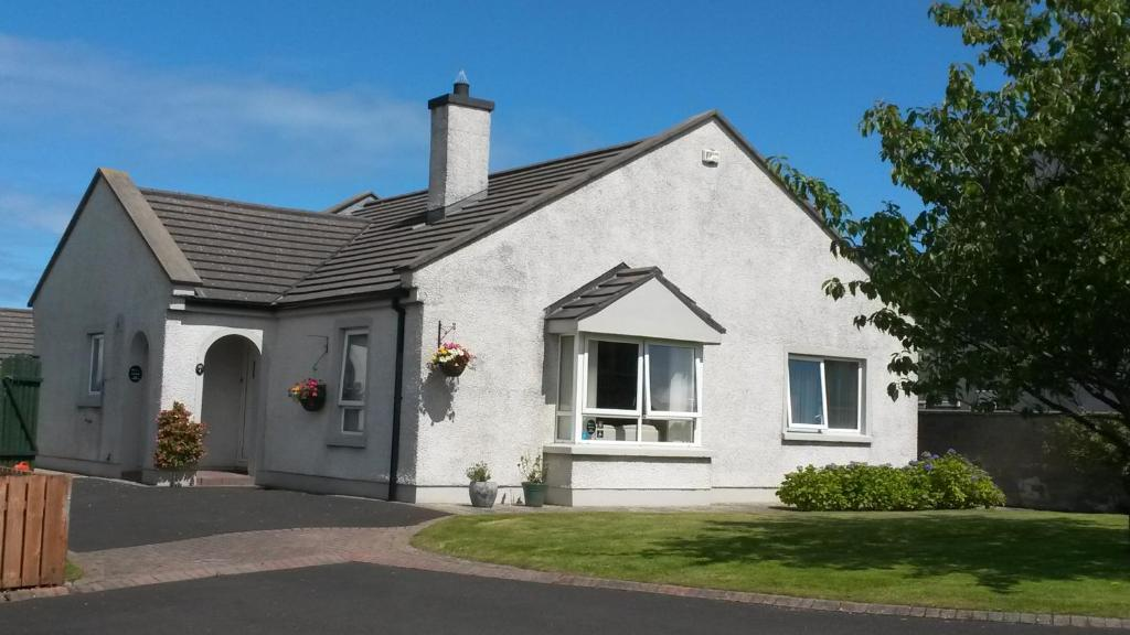 Strand road portstewart holiday rental