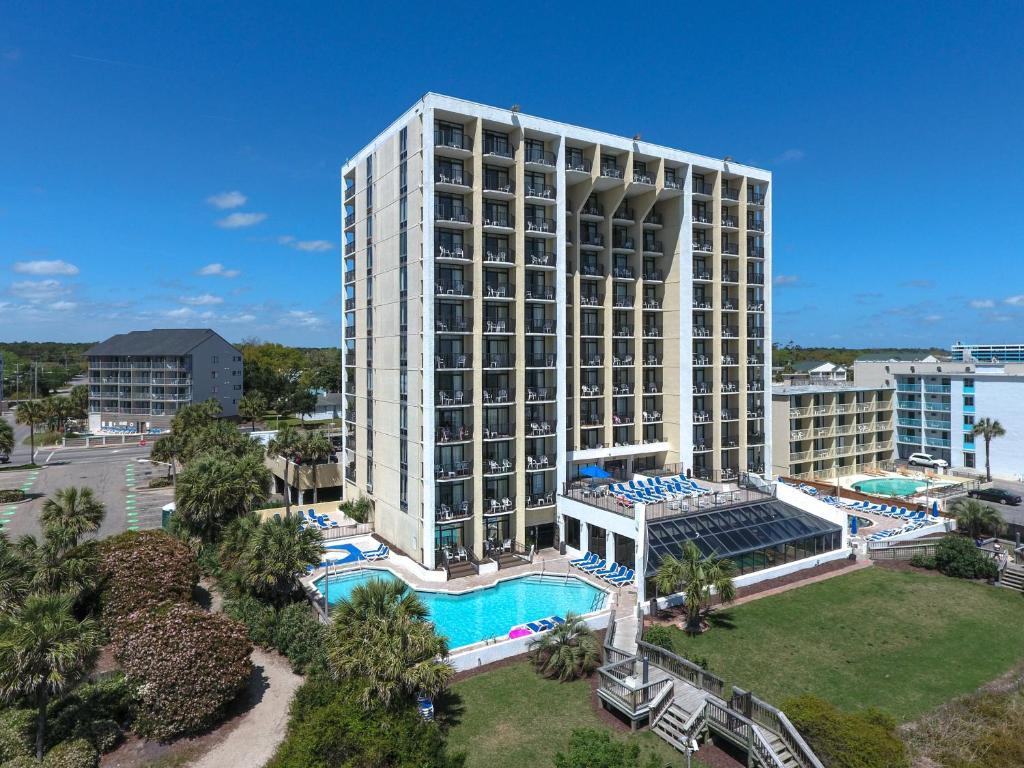 Ocean Park Resort Myrtle Beach  Updated 2019 Prices