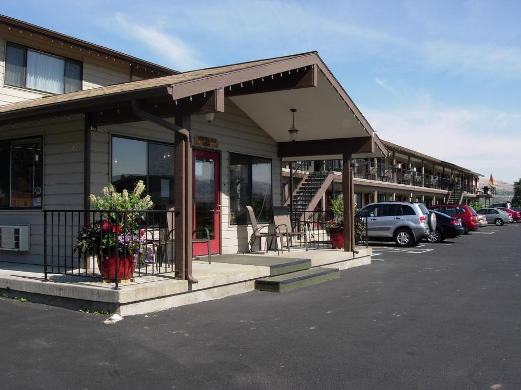 Mountain View Lodge Manson Usa Deals