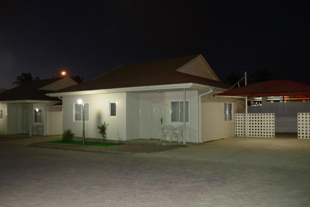 Indico apart hotel mo ambique cidade de nacala for Appart hotel booking