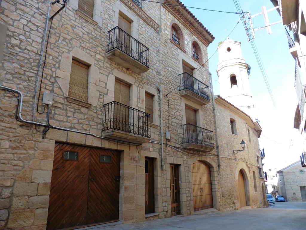 Apartments In Tarrés Catalonia