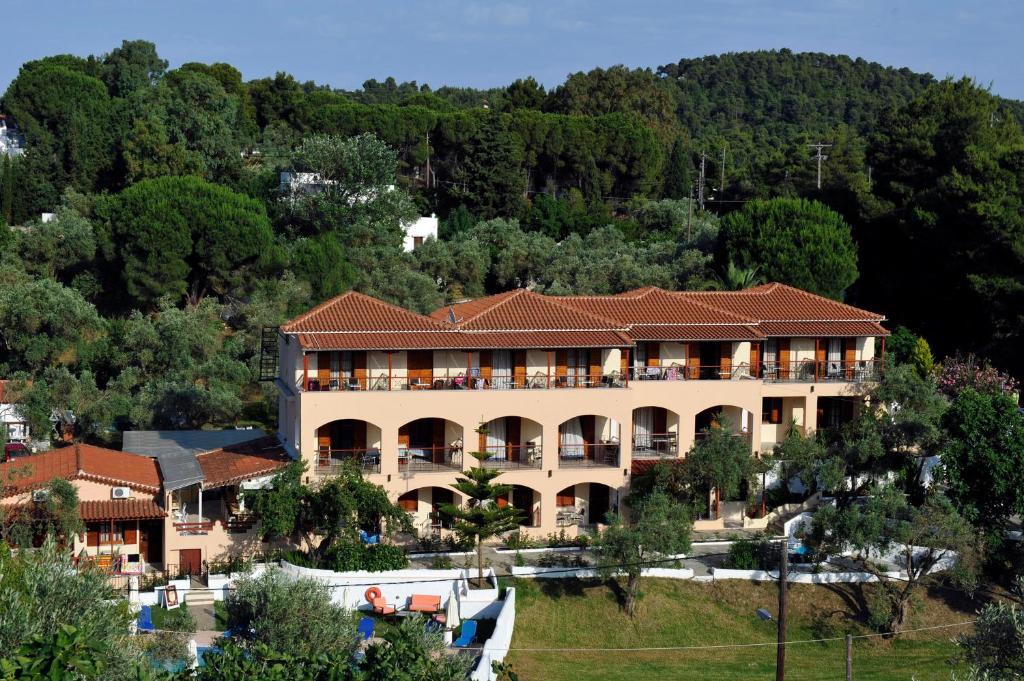 Hotel Marina Kolios Greece Booking Com