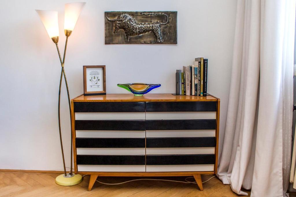 Czecho Retro Apartment Prague Updated 2019 Prices
