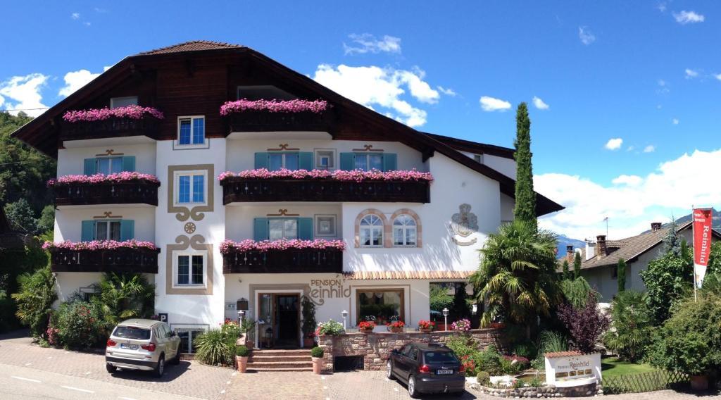 Hôtel proche : Reinhild