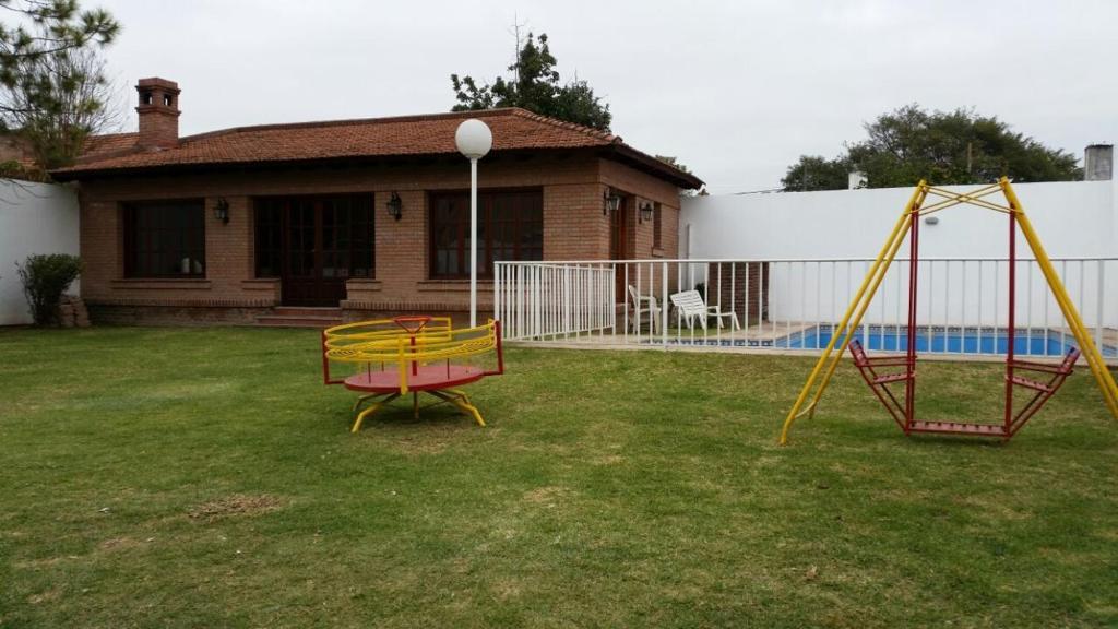 Apartments In Establecimiento Las Costas Salta Province