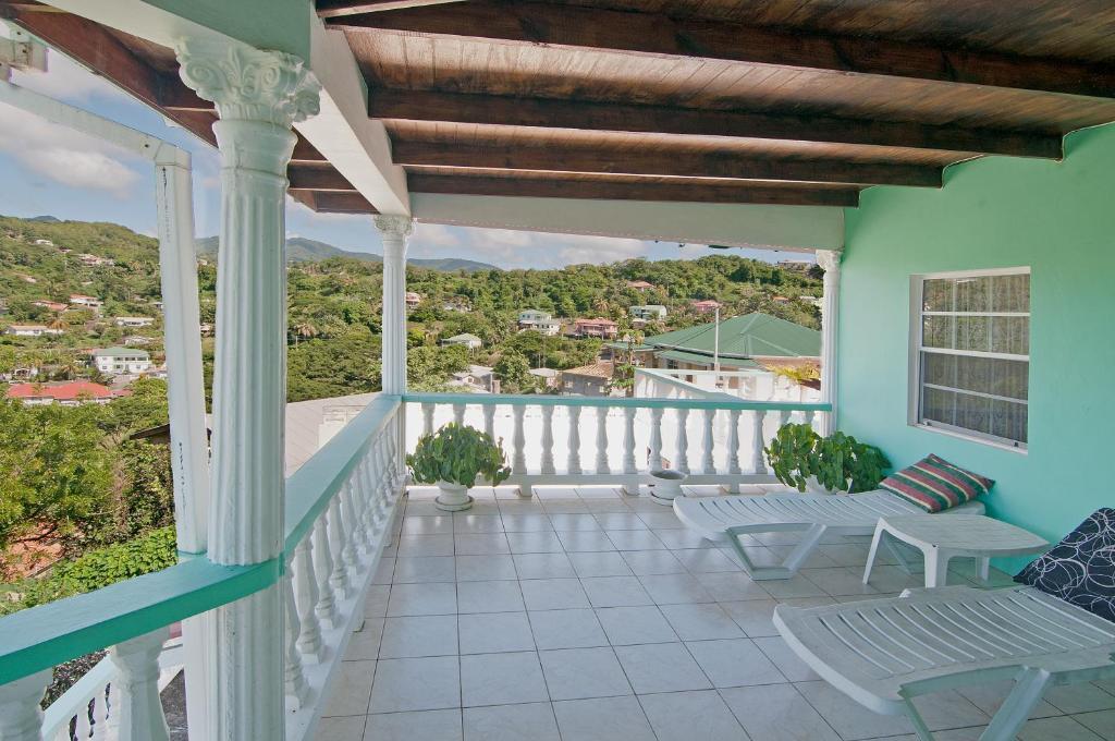 Apartment The Langdon House, Saint George's, Grenada - Booking com
