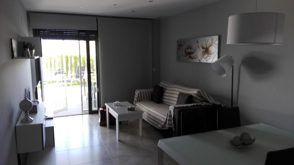 Foto del Ocean View Apartment