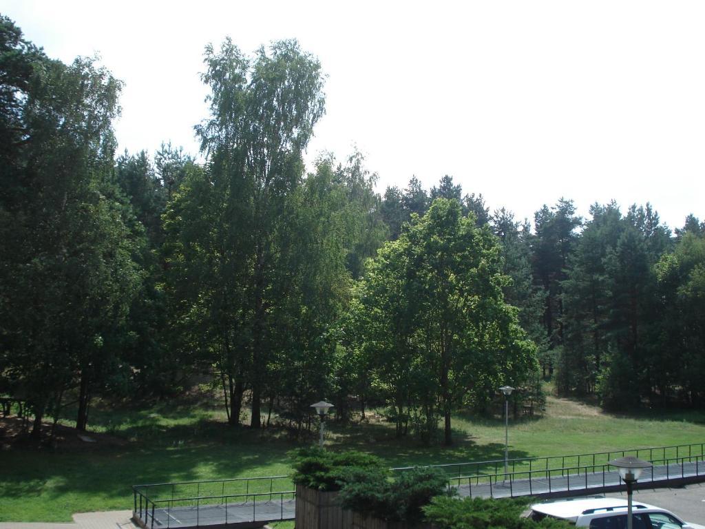 Riga Apartment Brivibas