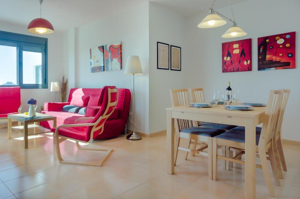 gran imagen de Apartamento Rufo
