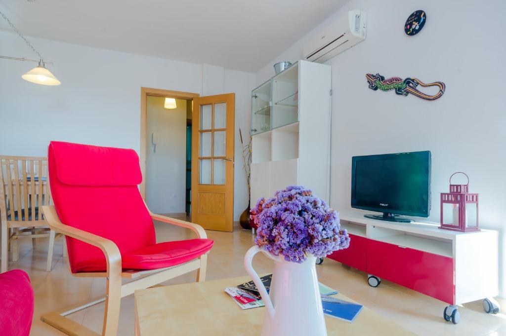 Bonita foto de Apartamento Rufo