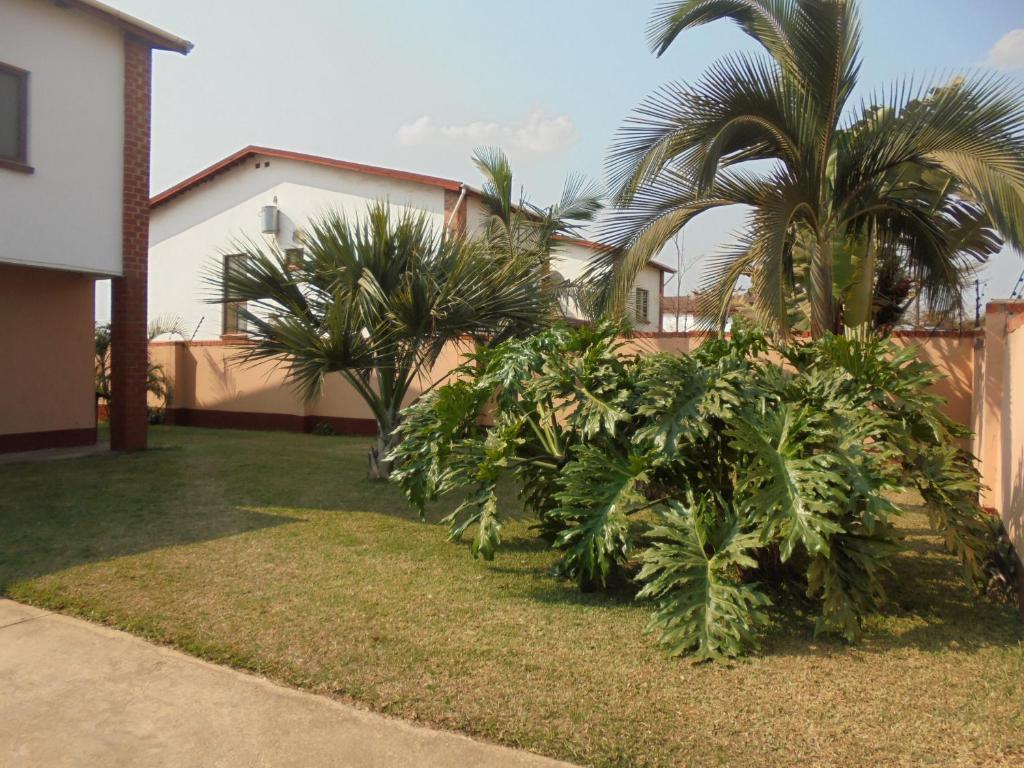 sherbourne apartment 4 lusaka zambia booking com