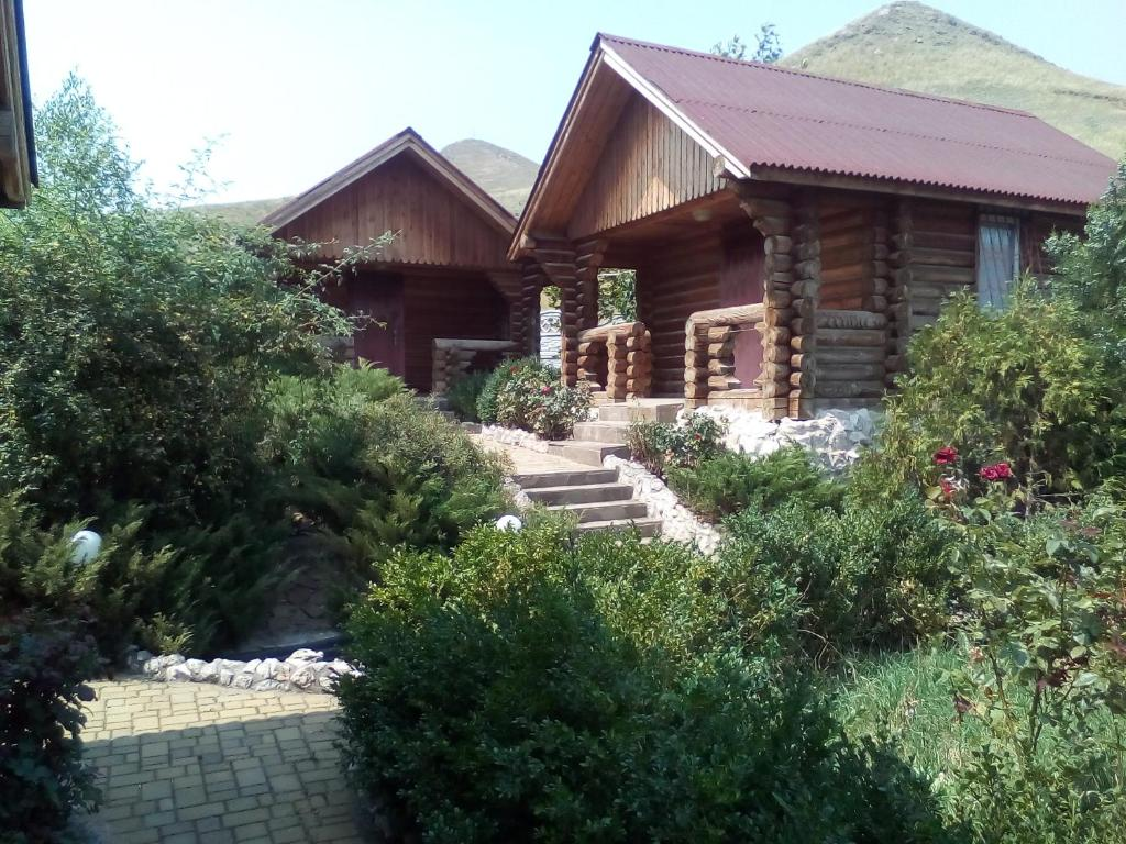 Where are the guest houses of Crimea? Photos and reviews 86