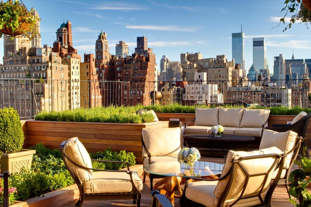 Hotels In New York City >> Hotel The Surrey New York Ny Booking Com