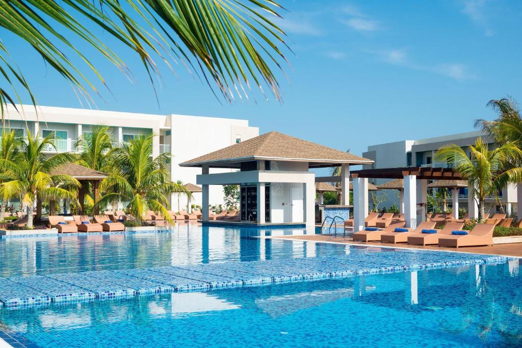 hotel ocean casa del mar cayo santa maria cuba. Black Bedroom Furniture Sets. Home Design Ideas