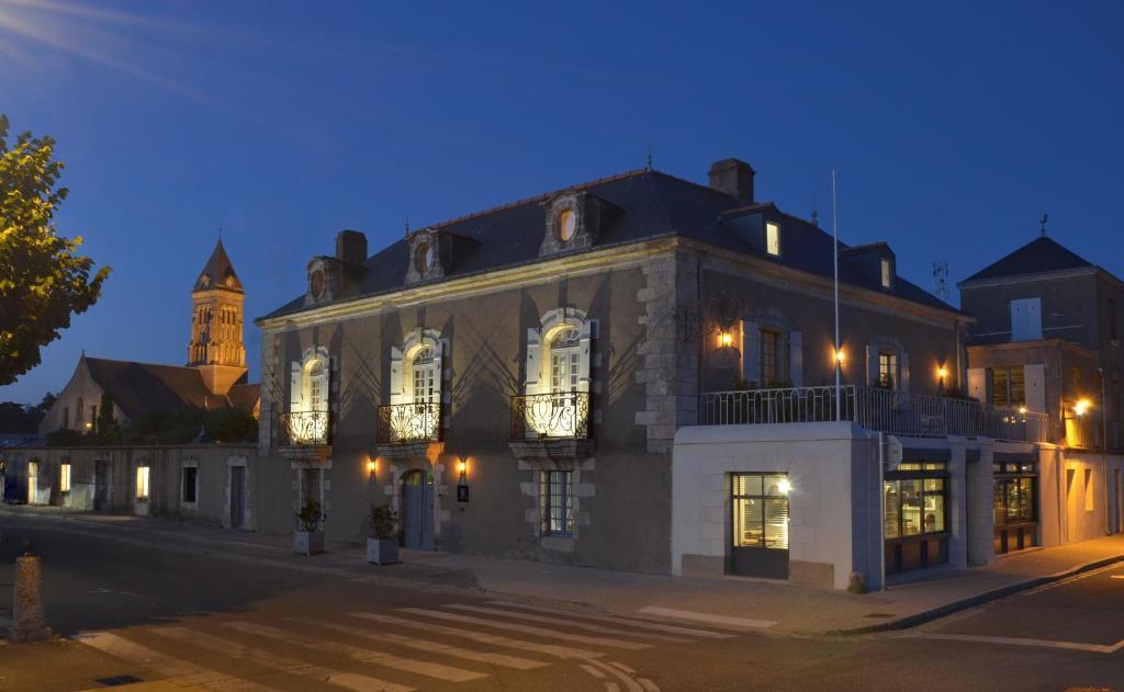 le g n ral d 39 elb e hotel spa france noirmoutier en l 39 lle. Black Bedroom Furniture Sets. Home Design Ideas