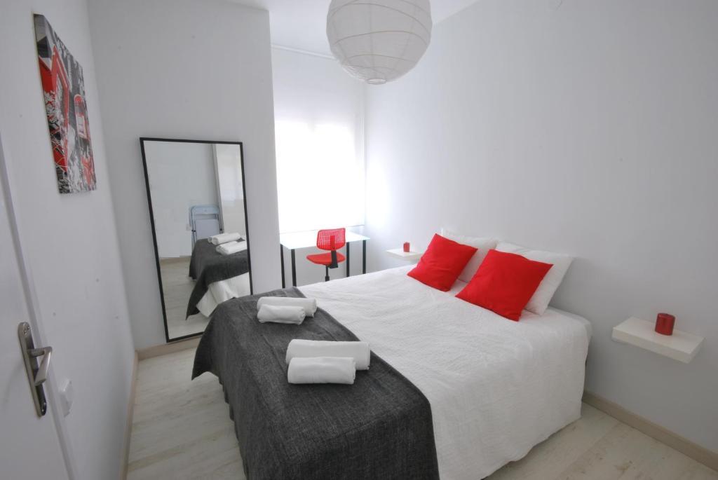 Apartment Argentona SDB, Barcelona, Spain - Booking.com