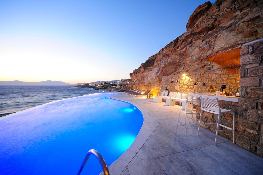 Mykonos Beach Hotel Reserve Now Gallery Image Of This Property