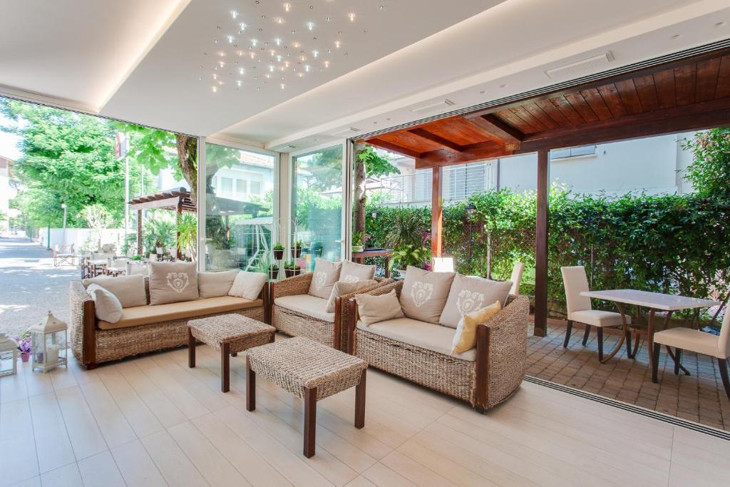 Hotel Airone, Cervia – Prezzi aggiornati per il 2018
