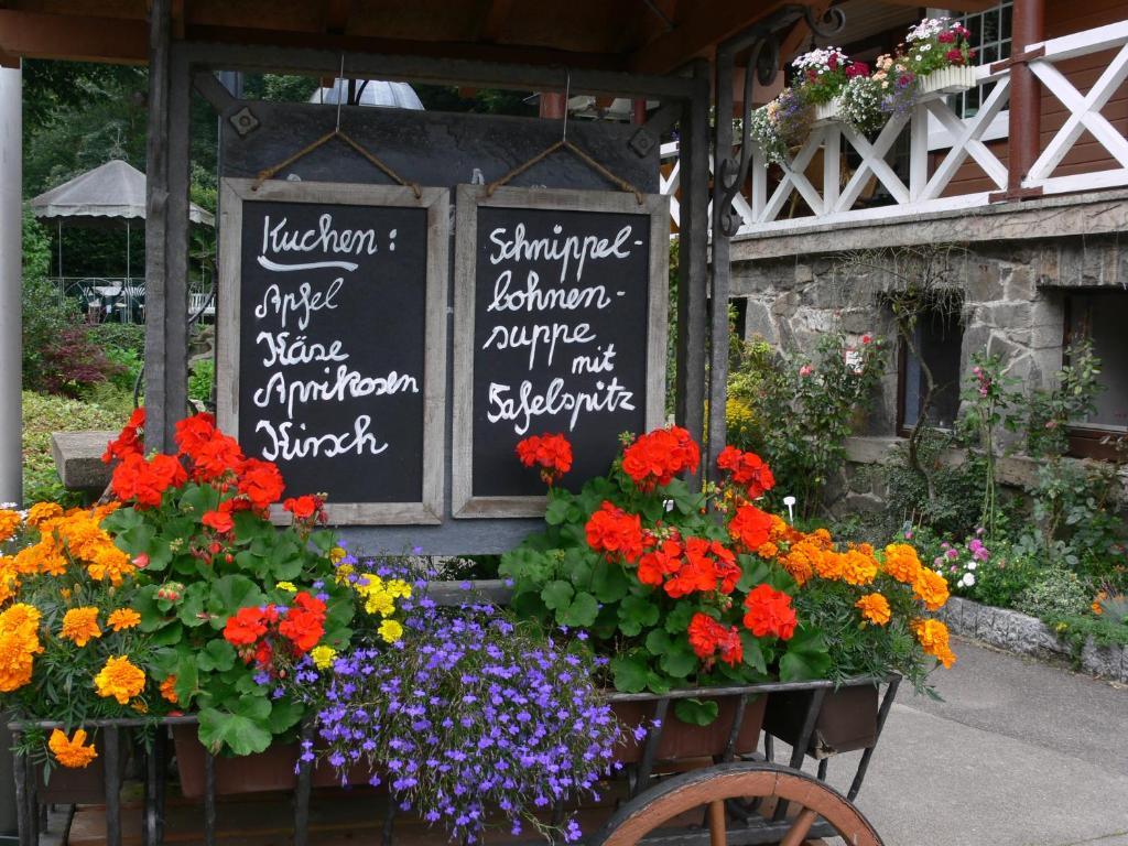 Hotel Talschenke (Deutschland Simonskall) - Booking.com