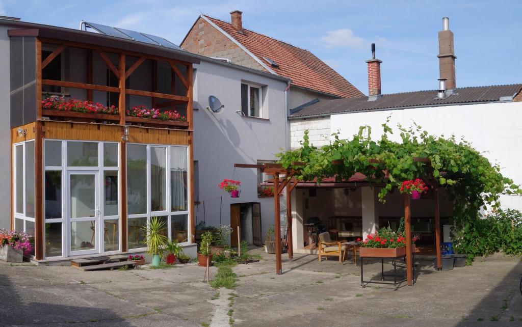 Gasthaus Helena österreich Mörbisch Am See Bookingcom