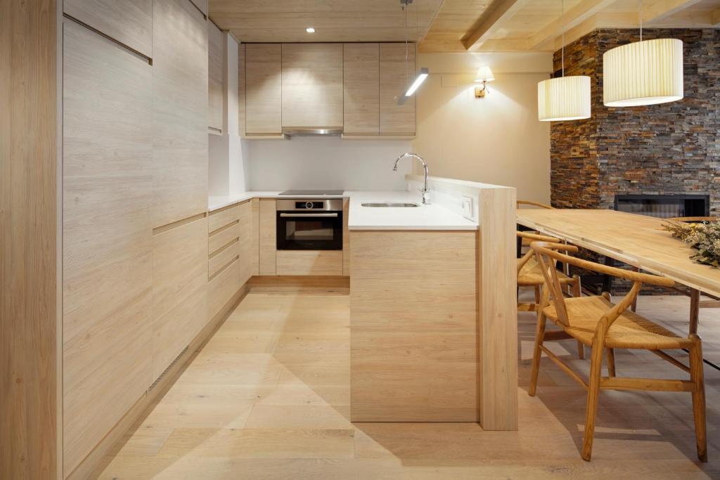 Bonita foto de Apartamento Val de Ruda Luxe VI