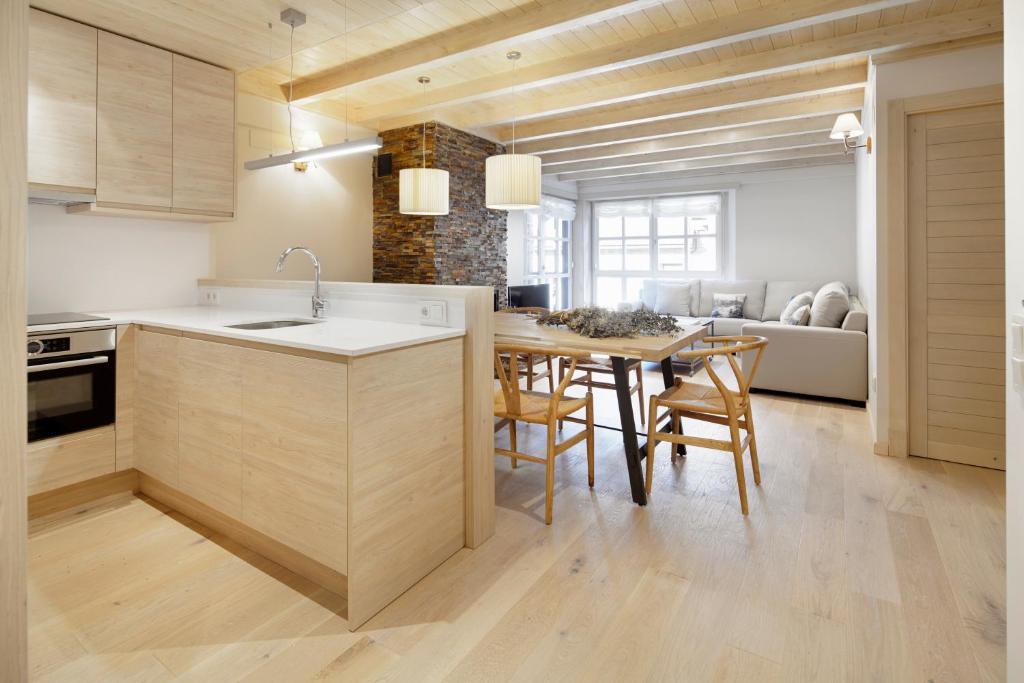 Apartamento Val de Ruda Luxe VI fotografía