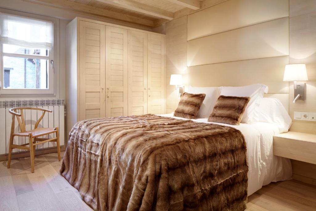 gran imagen de Apartamento Val de Ruda Luxe VI