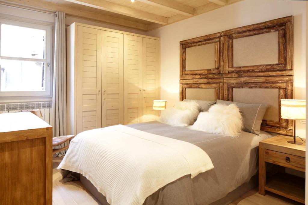 gran imagen de Apartamento Val de Ruda Luxe VII