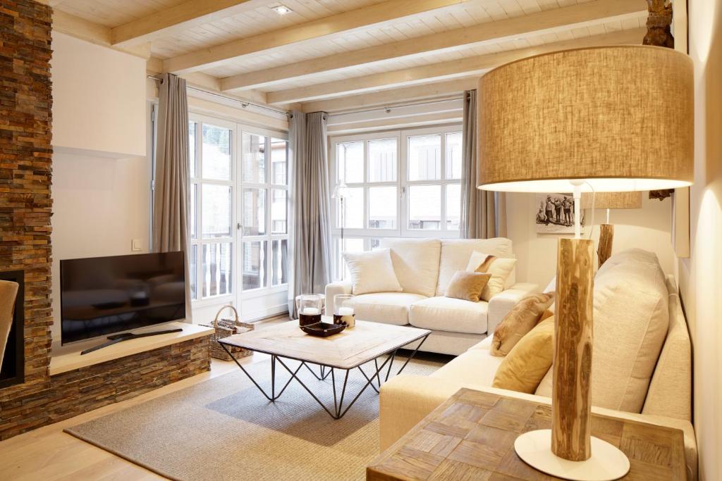 Foto del Apartamento Val de Ruda Luxe VII