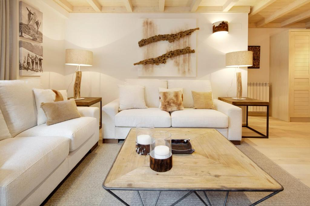 Imagen del Apartamento Val de Ruda Luxe VII
