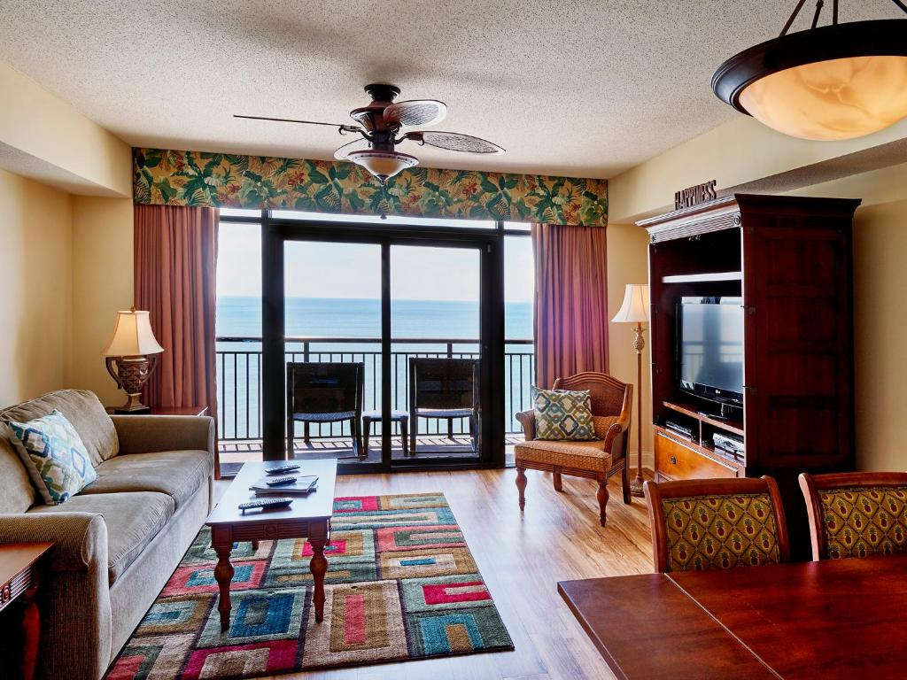 Gallery image of this property. Island Vista Resort  Myrtle Beach  SC   Booking com