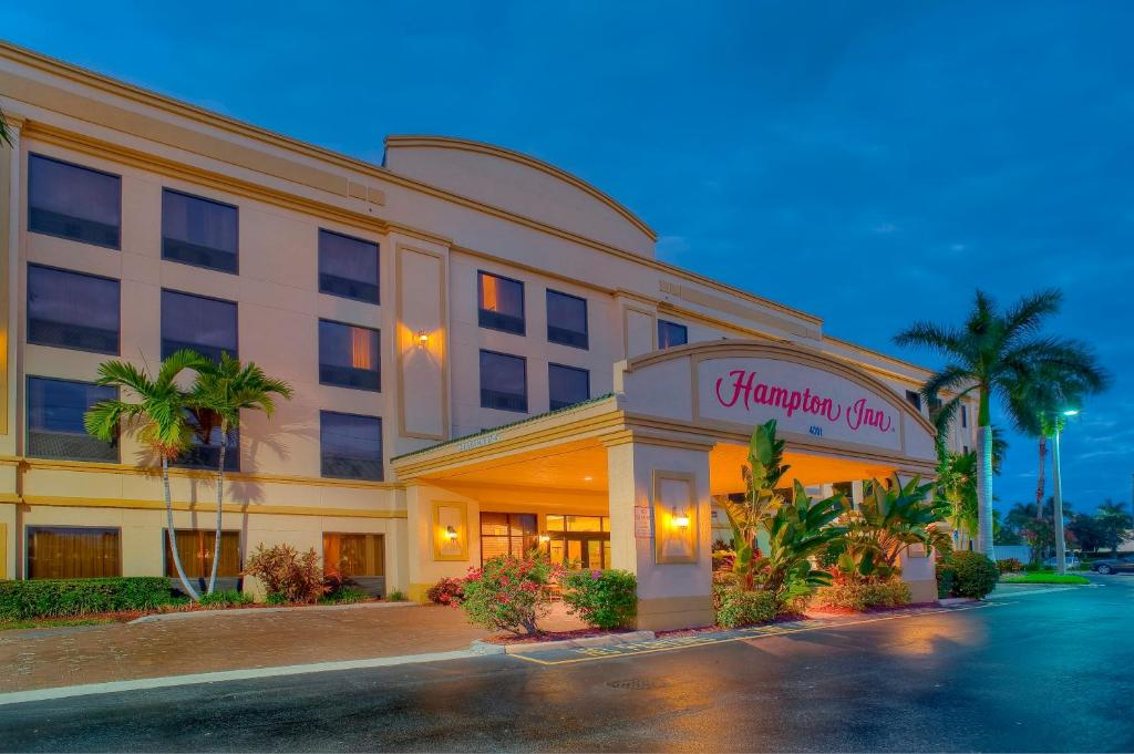 Hampton Inn Palm Beach Gardens, Palm Beach Gardens (USA) Deals