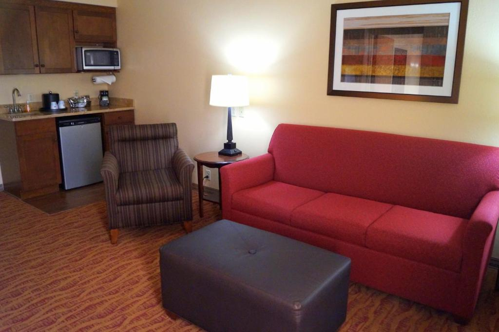 Hampton Inn Altoona (USA) Deals