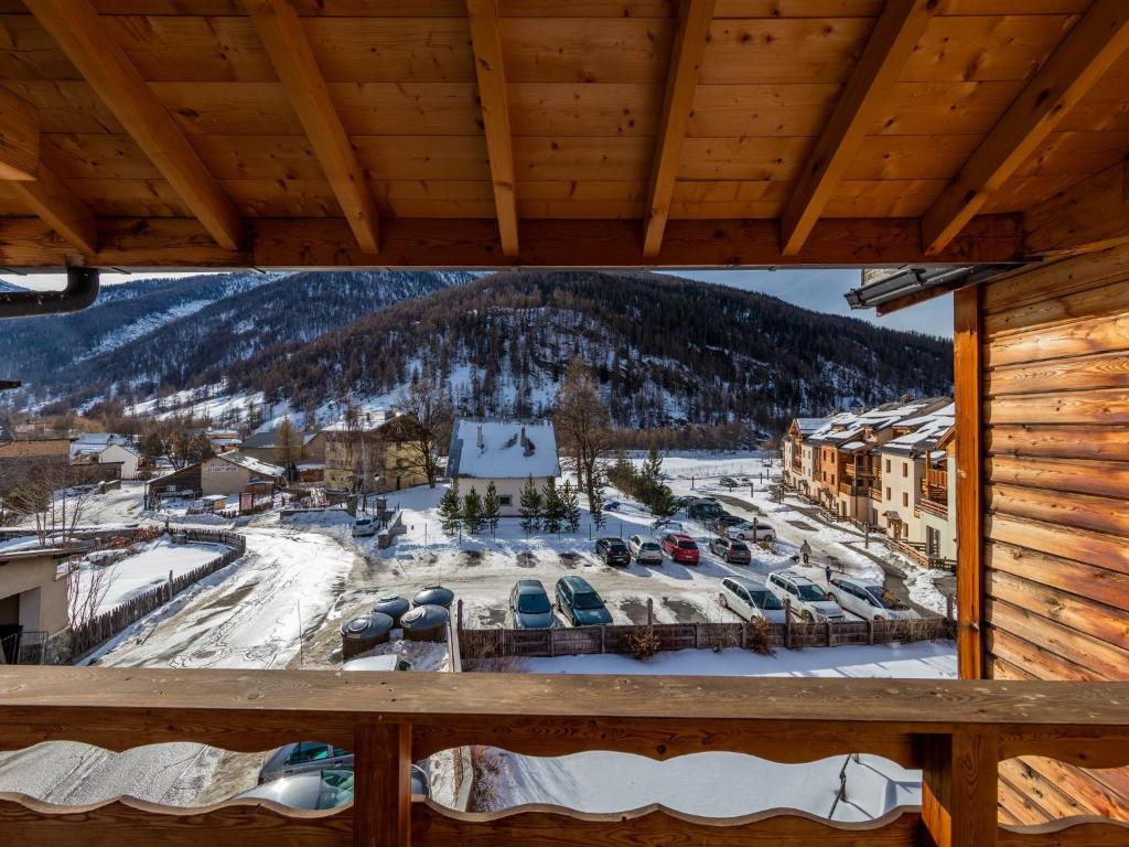 Mona Lisa Les Balcons Du Viso Abries Updated 2019 Prices