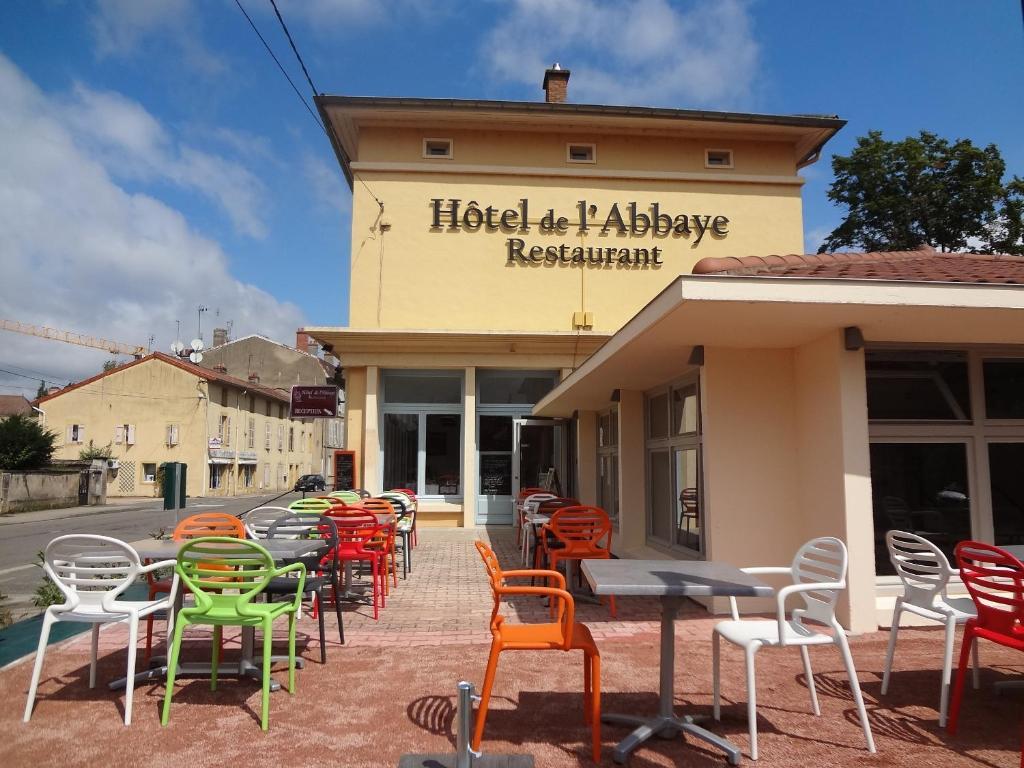 Cluny France Map.Hotel De L Abbaye Cluny France Booking Com