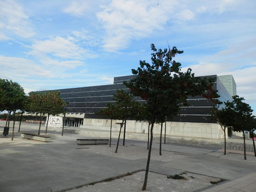 Acogedor Apartamento En Huesca fotografía