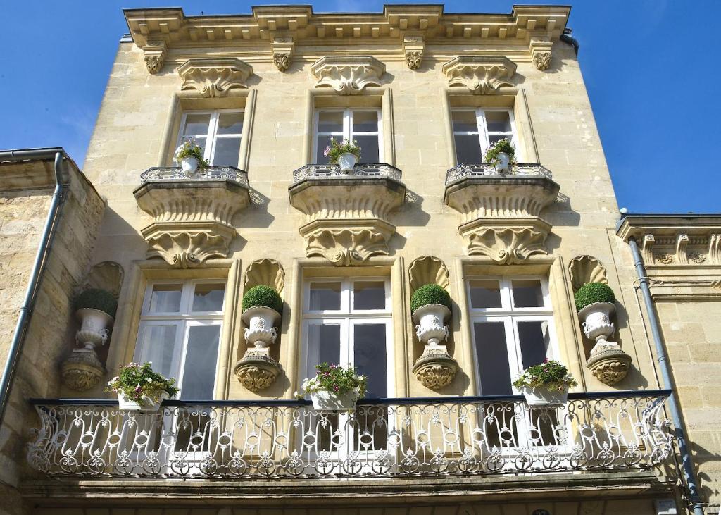 Apartments In Pugnac Aquitaine