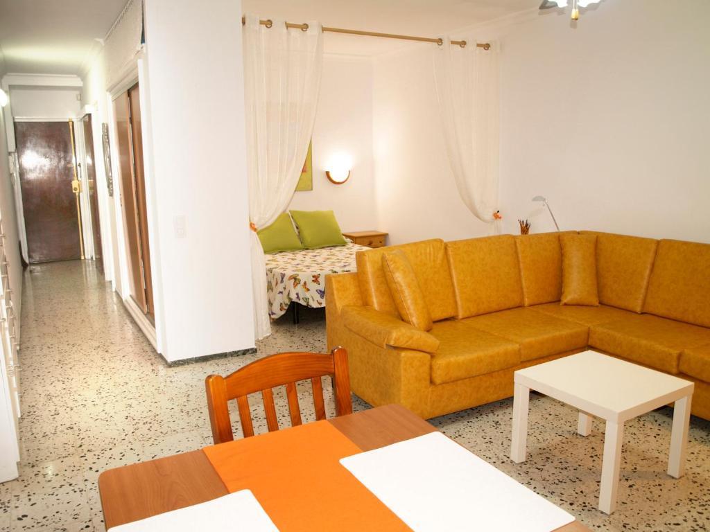 Снять квартиру на месяц испания