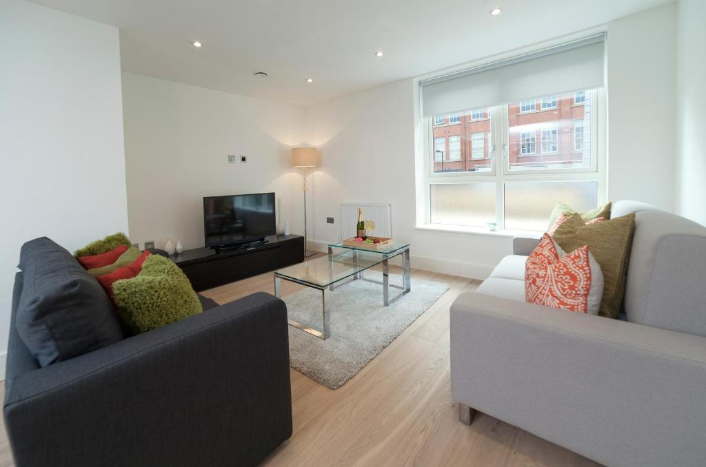 Premier Tower Bridge Apartment London UK Bookingcom - London bridge apartments