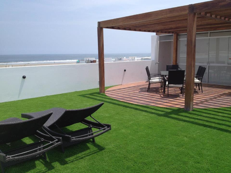 Apartamento en condominio las terrazas asia asia Imagenes de terrazas