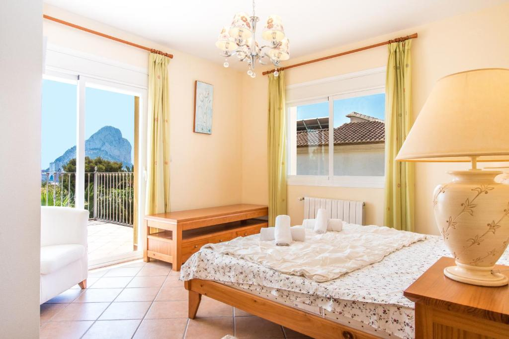 Abahana Villa Madeira foto