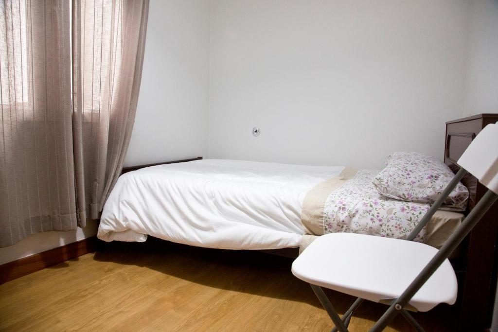 Apartamento Domingo Juliana fotografía