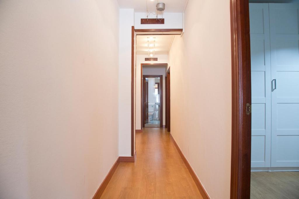 Apartamento Domingo Juliana foto