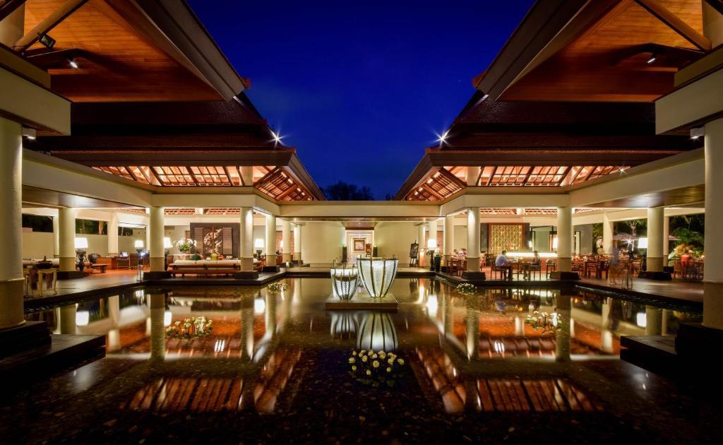Великолепный роскошный отель премиум класса на Пхукете по очень привлекательной цене!