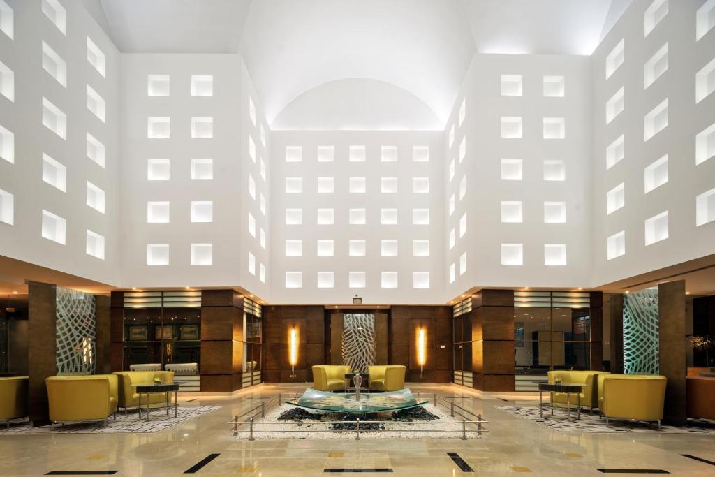 Hotel Radisson Blu Riyadh Saudi Arabia