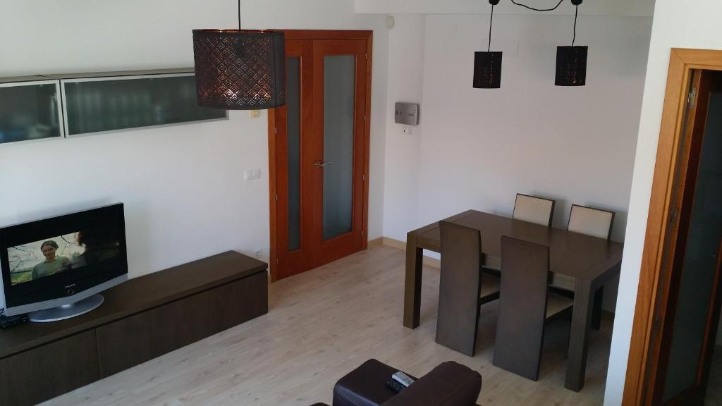 Apartamento Duplex Calonge fotografía
