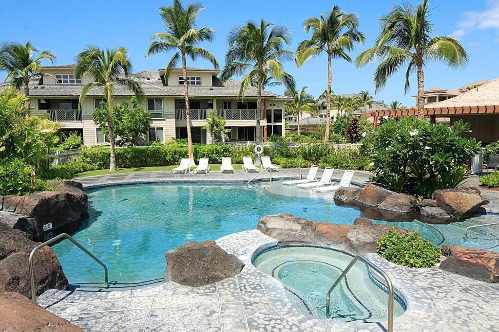 Waikoloa Beach Villas E32, HI - Booking.com