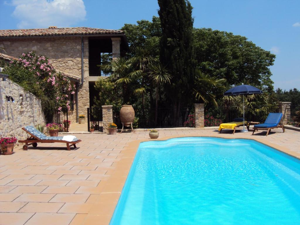 Apartments In Rousson Languedoc-roussillon